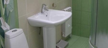 С чего начать ремонт санузла и ванной комнаты?