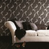 imaginative-living-room-wallpaper-textured
