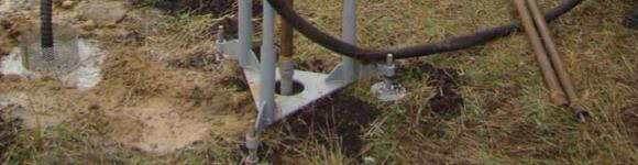 Личная скважина на воду и ее комплексная защита