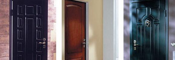 Почему входные двери называют «элитными»