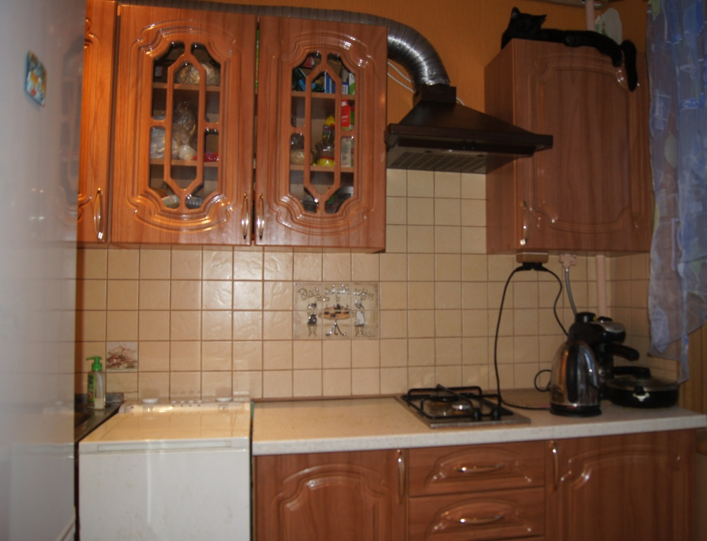 Кухня своими руками краснодар ул новороссийская