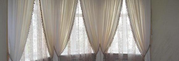 Роль текстиля в современном интерьере