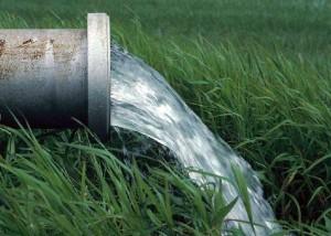 Биологические системы очистки сточных вод