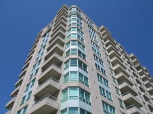 Выбор квартир на первичном рынке