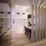 Перепланировка двухкомнатной квартиры