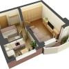 dizajn-odnokomnatnoj-kvartiry-35-kv-m
