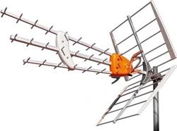 Антенна для дачи телевизионная антенна для дачи
