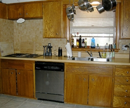 Ремонт маленькой кухни в хрущевке