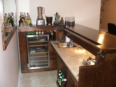 Bars amp Bar Sets Youll Love  Wayfair