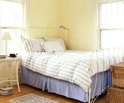 Ремонт маленькой спальни в хрущевке