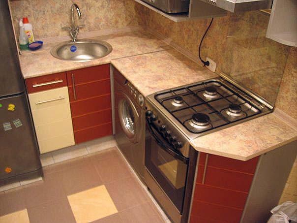 Фото как отремонтировать кухни