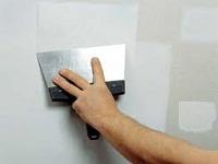 Подготовка стен к выравниванию штукатуркой