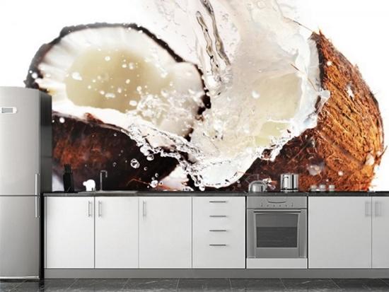 Фотообои для кухни  - фото