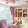 дизайн интерьера детской комнаты детской принцессы (3)