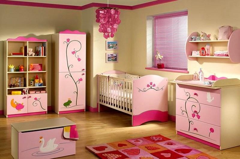 Дизайн детских для новорожденных фото