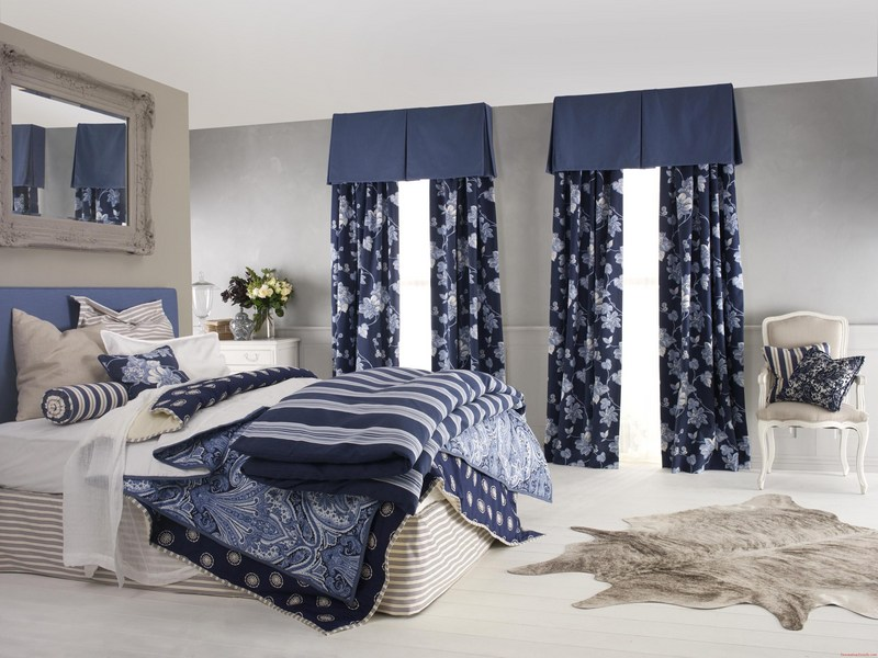 26 modern bedroom curtain models 2012 pictures pictures to pin on
