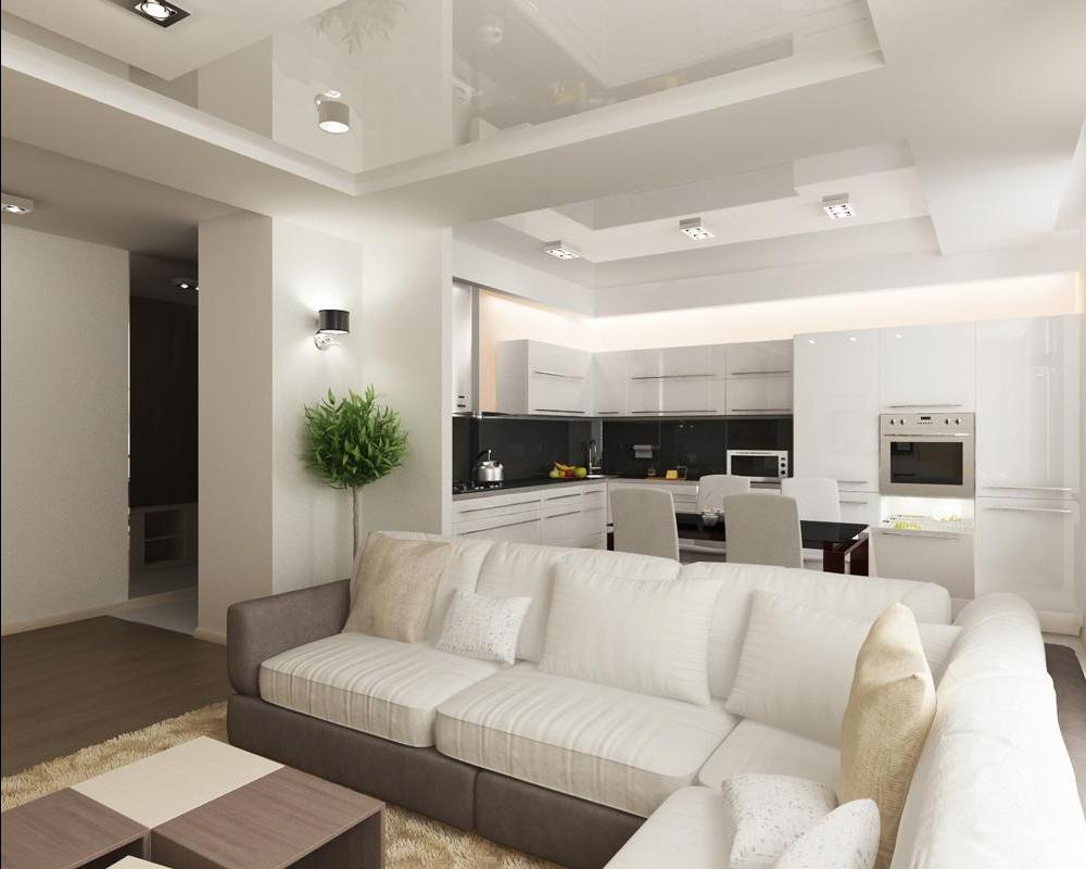 Портфолио дизайн интерьера квартир домов офисов и