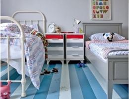 Дизайн детской комнаты для разнополых детей. Проекты дизайна интерьера с фото