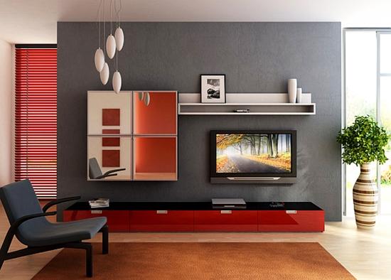 Дизайн комнаты 20