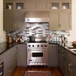 Дизайн кухни в 10 квадратов