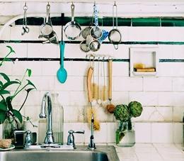 Дизайн кухни в 10 квадратов. Проекты дизайна интерьера с фото