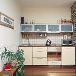 Дизайн кухни в 5 квадратов