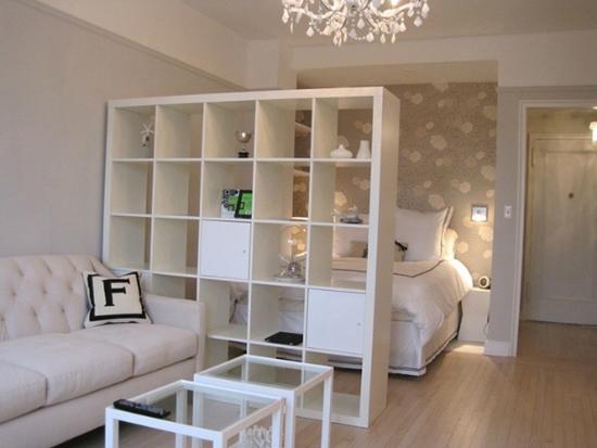 Дизайн однокомнатной квартиры 40 кв.м своими руками
