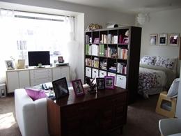 Дизайн интерьера однокомнатной квартиры в 40 кв м. Как обставить мебель