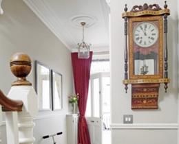 Дизайн интерьера прихожей в частном доме, сделанной своими руками