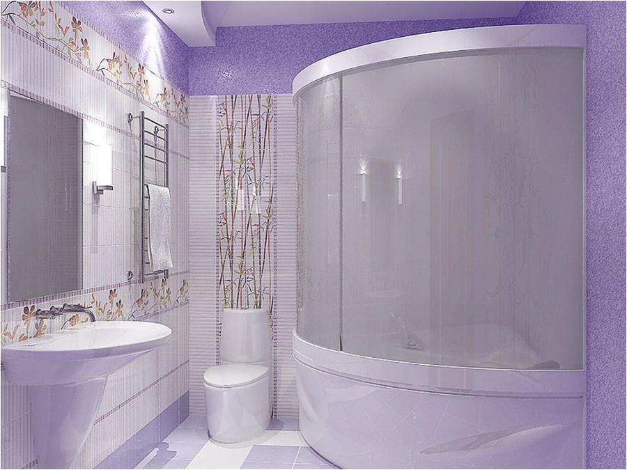 Дизайн маленькой ванной совмещенной с туалетом фото