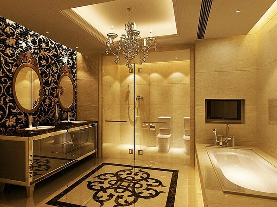 Дизайн ванной комнаты совмещенной с туалетом 5 кв.м фото