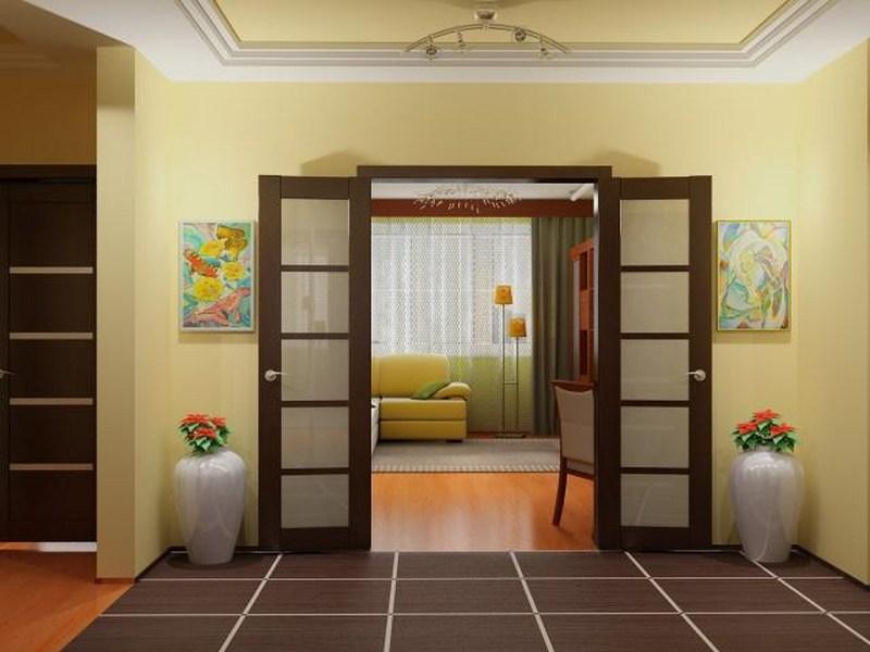 Дизайн маленькой прихожей в квартире фото своими