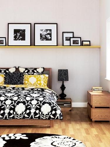 Дизайн спальни 12 кв. м: творческий подход