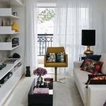 Как подобрать дизайн цвета для залы