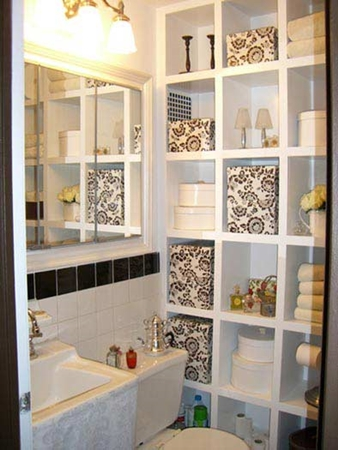 4 11 fantastic small bathroom organizing ideas toilets