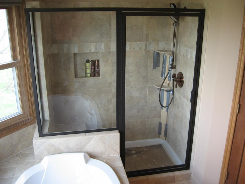 Дизайн ванной комнаты совмещенной с туалетом фото
