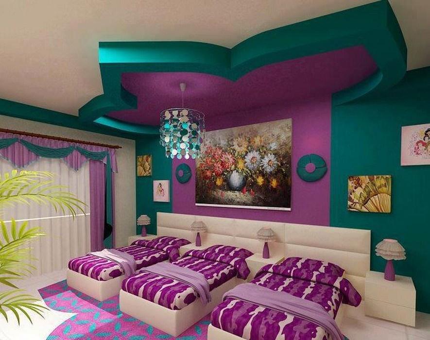 Детская комната фото 2016