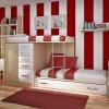 modern homes kids modern bedrooms designs ideas. (1)