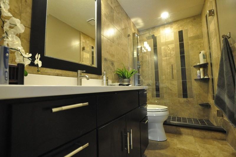 : Дизайн интерьера , Ремонт ванной