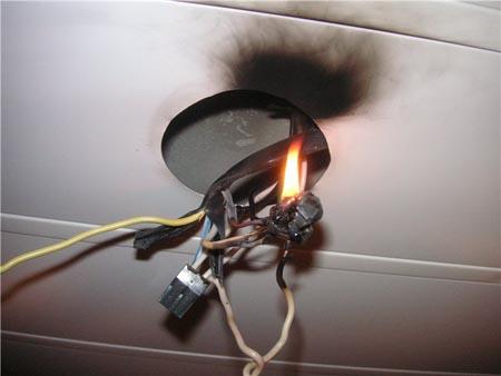 Как соединить алюминиевые и медные провода