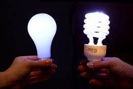 Светодиодное освещение в квартире: экономно, безопасно, долговечно