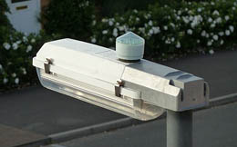 Фотореле для уличного освещения