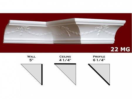 Как клеить углы потолочного плинтуса