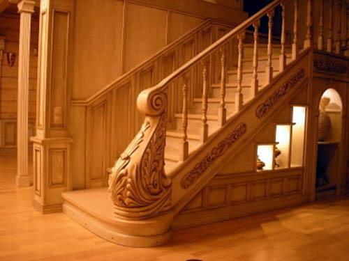 Лестница на второй этаж своими руками - основные виды и выполнение расчетов, фото и видео материал