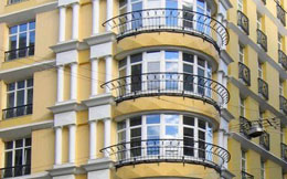 Балкон, лоджия и терраса. Как различить?