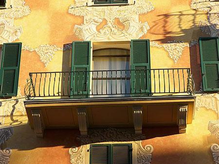 Всё, что нужно знать о жалюзи для балкона