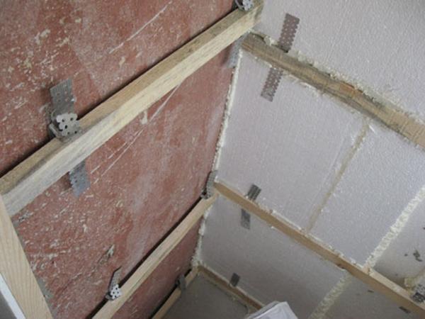 Как сделать Чем и как обшить балкон