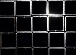 ГОСТ 8639—82 на стальные квадратные трубы