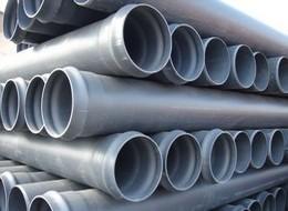 Особенности монтажа пластиковой канализации