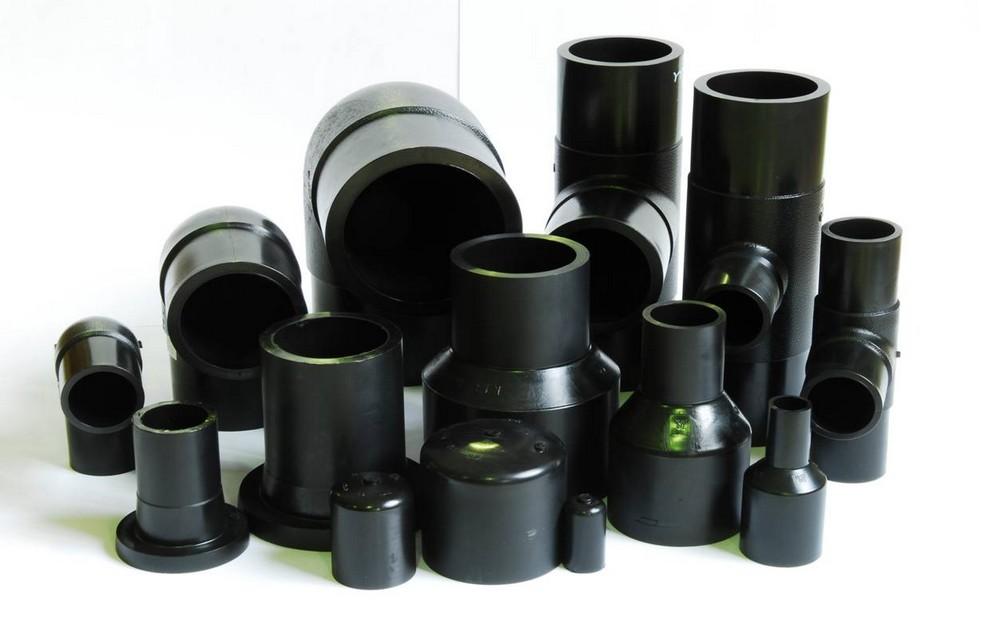 Виды муфт для труб и особенности их использования